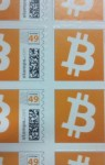 Bitcoin Stamps
